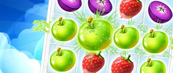 Summer Smash - Play this exciting match-3 game that'll get you hooked from the very first minute.