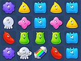 Rainbow Tile in Catch Monsters