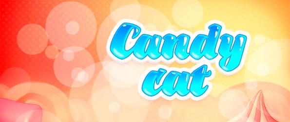 Candy Cat - Enjoy this fun and exciting match-3 game that has loads of expertly designed levels for you to go through.