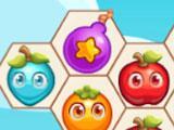 Fruit Swipe Saga 2 Bomb