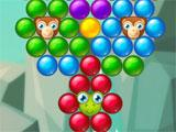 Bubble Shooter Saga: Free the animals