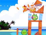 Angry Birds Friends: Full Scale Attack