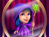 Hocus Puzzle: Unlocked a new outfit