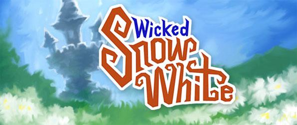 Wicked Snow White - Rescue the dwarves from the evil princess.