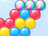 Colorful bubbles in Bubble Blobs