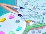 Bubble Blobs: Level select