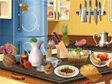 Rory's Restaurant Deluxe: Hidden Object game