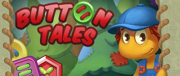 Button Tales - Flip and Drag buttons in this thrilling match-3 game.