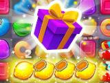 Candy Blast Mania: Win amazing rewards