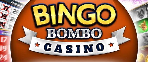 Bingo Bombo - Play Slots with unique Bingo rules!