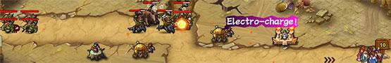 Matchs difficiles - Top 5 Tower Defense Games On Facebook