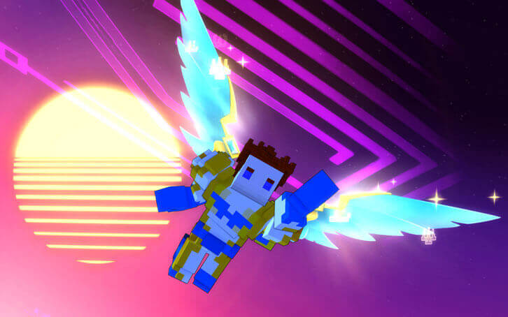 Trove's New Heroes Expansion is Arriving in Spring 2018