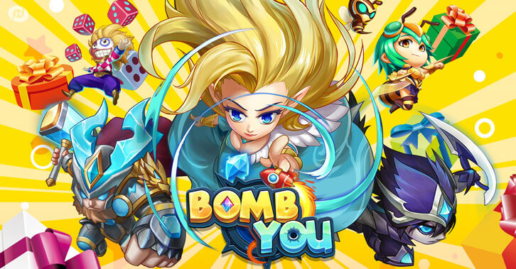 Bomb You – A New Era of Shooting Games