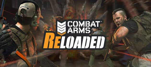 Combat Arms: Reloaded Upcoming Release on Steam!