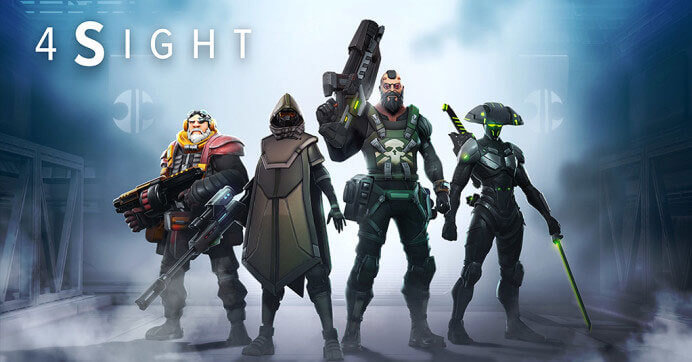 4Sight's Gameplay Trailer Released
