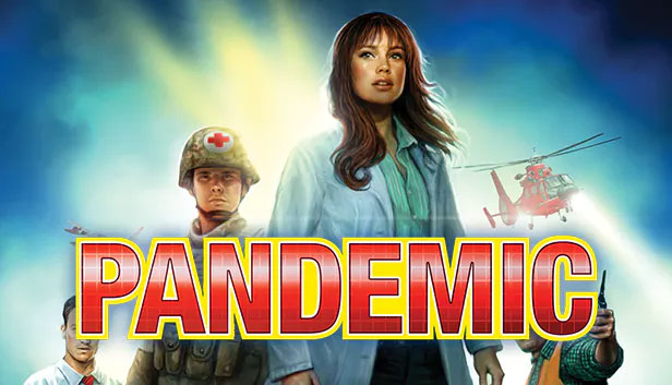 Asmodee Digital Reveals Pandemic's Announcement Trailer, Launch Date and Price