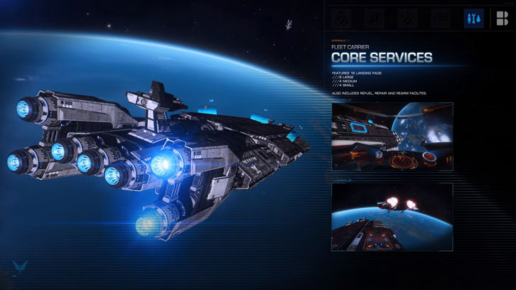 Elite Dangerous improves the starter experience with exciting September update