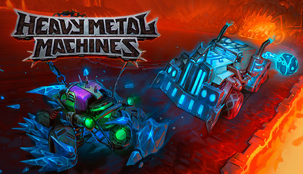 Heavy Metal Machines Announces Metal League 6 Super Saturdays, with €5,000 up for Grabs!