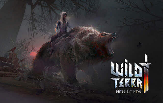 Pledge Your Support for Wild Terra 2: New Lands and Get Early Access to the Game!
