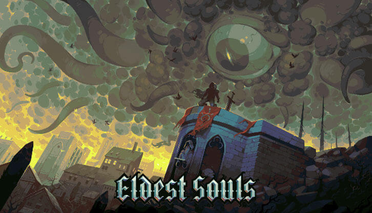 Indie World Showcase 2020: Eldest Souls Coming To Nintendo Switch This Summer