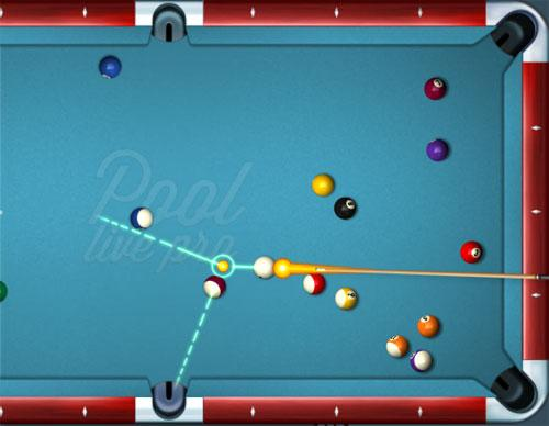 Pool Live Pro Boosters