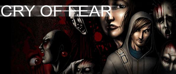 Cry of Fear - A combined Horror and FPS game that proves that even old game engines can be used to make great new games.