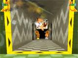 Tales Runner Tunnel