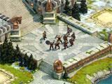Vikings: War of Clans managing the kingdom