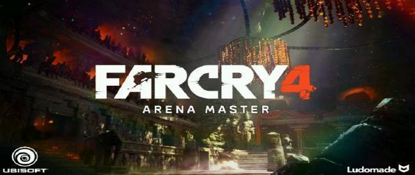 Far Cry 4 Arena Master - Become the master of the arena in Far Cry Arena Master, by collecting animals and mercenaries to have them fight in the pits.
