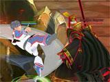Zone4 intense battle