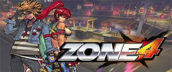 Zone4 - Enjoy this exciting MMO Combat game that's filled to the brim with action.
