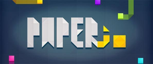Paper.io - Enjoy this simple yet addictive game that'll have you glued to your screen for countless hours.