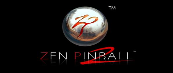 Zen Pinball 2 - With advanced physics and outstanding graphics, you are guaranteed to have lots of fun with it on the Playstation 4.