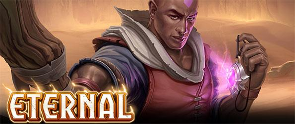 Eternal Card Game - Enjoy a fantasy-themed MMOCCG that features fantastic creatures and outstanding abilities in the Eternal Card Game!