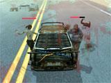 Zombie Race Zombie Attack