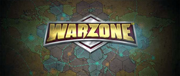 Warzone - Strategic thinking at a global scale where every decision, move and placement can make or break the game.