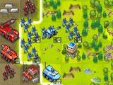 Army Attack Gameplay