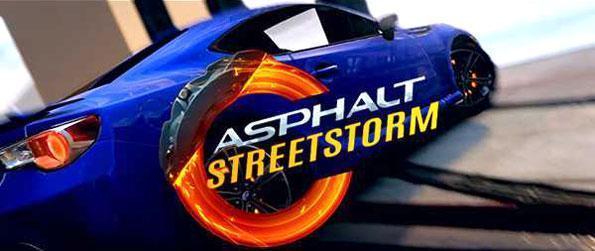 Asphalt Street Storm Racing - Become the drag racing king in Asphalt Street Storm Racing.