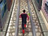 Cristiano Kick n Run: Game Play