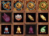 Achievements and the Store in Cookie Clicker