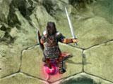 Dungeoneers Swordsman