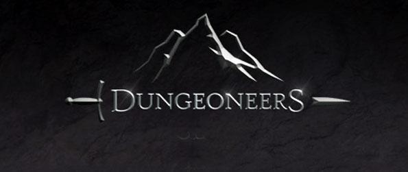 Dungeoneers - Explore dungeons and find loot.