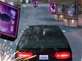 Gangstar Vegas driving around