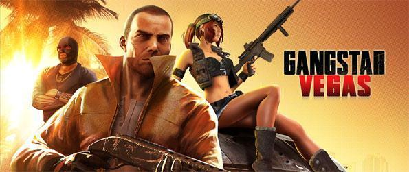 Gangstar Vegas - Explore Vegas in this phenomenal open world game that you can enjoy in the comfort of your mobile device.