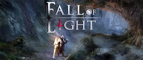 Fall of Light - Venture into a world shrouded in darkness in hopes of reaching the last sunlit place on Earth in this hardcore dungeon crawler, Fall of Light!
