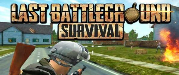 Last Battleground: Survival - Enter the battlefield in Last Battleground: Survival and emerge from it as the last man standing.