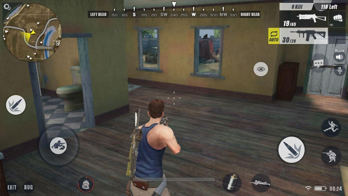 rules of survival level 4 armor