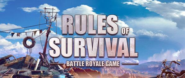 Rules of Survival - Make your way to the top in this phenomenal battle royale game that doesn't disappoint.
