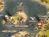 Pearl Harbor under attack in Order of Battle: World War 2