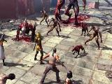 Zombie World: Black Ops
